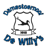Damestoernooi De Willy's 2018
