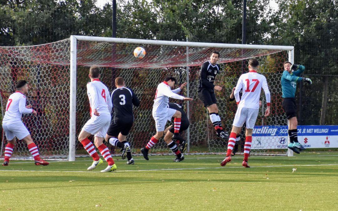 De foto,s van de wedstrijd SSA RKDFC/Doenrade 1 – Roosteren 1 staan online