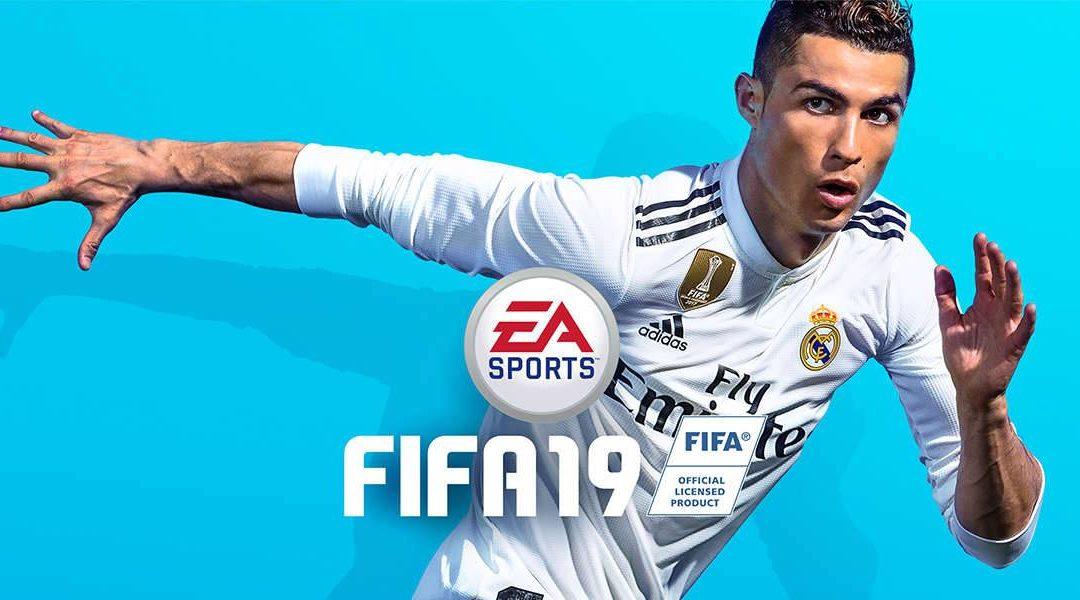 FIFA19 Toernooi